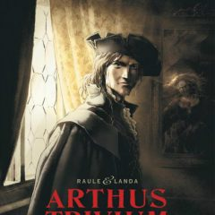 'Arthus Trivium 1. Los Ángeles de Nostradamus', otro enorme descubrimiento