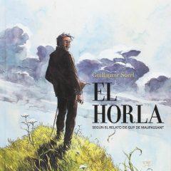 'El Horla', elegancia