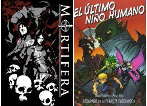 Hirukoa: dos propuestas para una nueva editorial