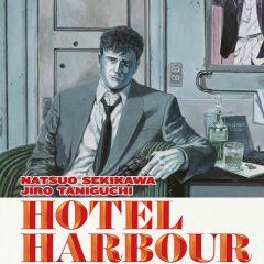 'Hotel Harbour View', cuando la nostalgia no es suficiente