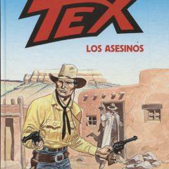 'Tex. Los asesinos', otro español en la corte italiana