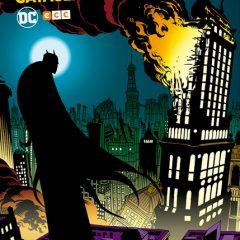 'Batman: Cataclismo', zona cero de un evento crucial
