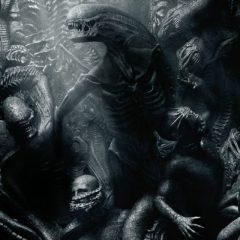 'Alien Covenant', aséptico y mediocre doble remake