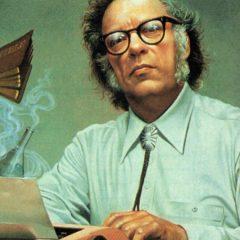 Firma invitada: Mario Amadas y las memorias de Asimov