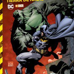 'Batman Tierra de Nadie Volumen 3', el temblor parece que remite