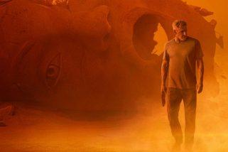 'Blade Runner 2049', la espera hasta octubre va a ser muy larga