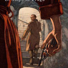 'El golpe de Praga', el otro tercer hombre