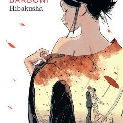 'Hibakusha', el amor en tiempos de la guerra
