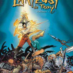 'Lanfeust de Troy. Volumen 1', la fantasía en su expresión máxima