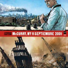 'McCurry, NY 11 Septiembre 2001', la vida a través del objetivo