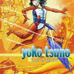 'Yoko Tsuno. Vinea en peligro', clásico del sci-fi francobelga