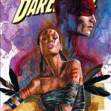 'Marvel Saga Daredevil Vol.9: La Busqueda de Visión', cambio de tercio
