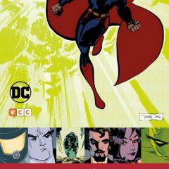 'Superman: Kryptonita', el talón de Aquiles del Hombre de Acero