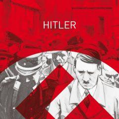 'Hitler', asombrosa biografía