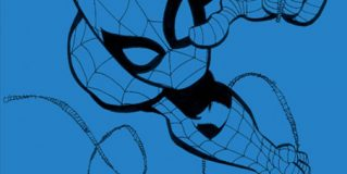 'Spiderman Azul', directo al corazón
