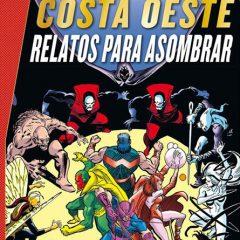 'Marvel Gold Los Vengadores Costa Oeste: Relatos Para Asombrar', que vaya pasando Byrne