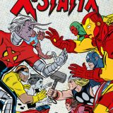 'CES X-Statix Volumen 3: Contra Los Vengadores', una despedida muy divertida