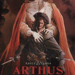'Arthus Trivium 2. El tercer mago', genial giro hacia el fantástico