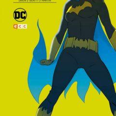 'Batgirl. Año uno', a la par con el chico maravilla