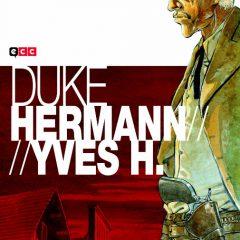 'Duke', brasas donde hubo llamas vivas
