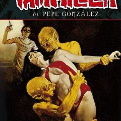 'Vampirella de Pepe González vol.2', festín para la vista