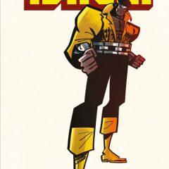 '100% Marvel HC ¡Cage!', irreverencia en viñetas