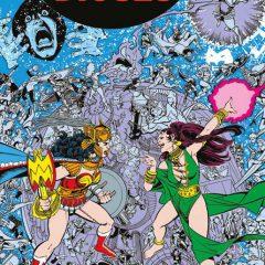 'Wonder Woman: La Guerra de los Dioses', a este puzle le faltan piezas