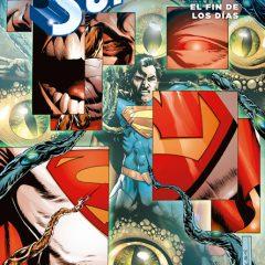 'Superman: El Fin de los Días', Morrison, como siempre, por todo lo alto