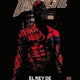 'Marvel Saga Daredevil: El Rey de la Cocina del Infierno', aquí mando yo