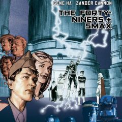 'Top 10: The Forty-Niners + Smax', still on duty
