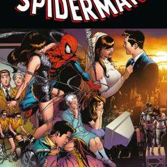 'Marvel Saga El Asombroso Spiderman 13: Un Día Más', pon un poco de magia en tu vida