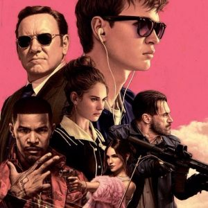 'Baby Driver', a sus pies, Mr. Wright