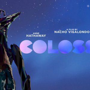 'Colossal', decepcionante