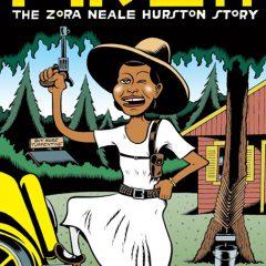'Fire!! La Historia de Zora Neale Hurston', el nuevo Bagge sigue en forma