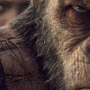 'La guerra del planeta de los simios', final perfecto, trilogía sublime