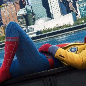 'Spider-Man: Homecoming', Bendis debe estar orgulloso