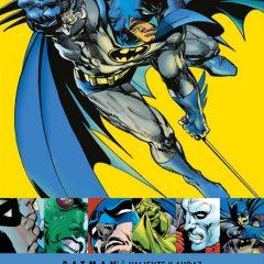 'Grandes Autores de Batman: Neal Adams – Valiente y Audaz', la versión definitiva