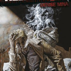 'Hellblazer de Denise Mina', magia, demonios y noir