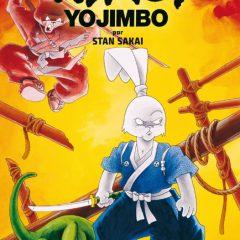 'Usagi Yojimbo La Colección Fantagraphics Volumen 2', Sakai sigue haciendo historia