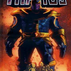 '100% Marvel HC Thanos Volumen 1: El Regreso', el poderoso mal