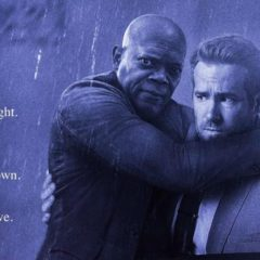 'El otro guardaespaldas', el mejor cartel de 2017 precede a un filme del montón