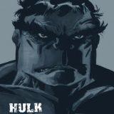 'Hulk. Gris', el peor del cuarteto