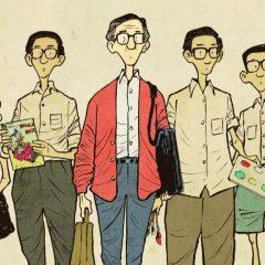 'El arte de Charlie Chan Hock Chye', el cómic del año