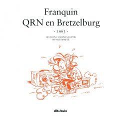'Franquin. QRN en Bretzelburg (1963)', cénit