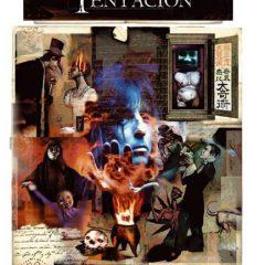 'La Última Tentación de Alice Cooper', Gaiman se nos pone rockero