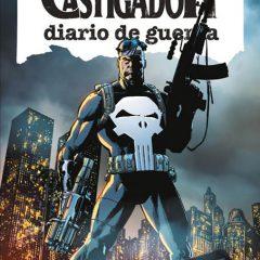 'Marvel Héroes El Castigador: Diario de Guerra', si eres culpable…