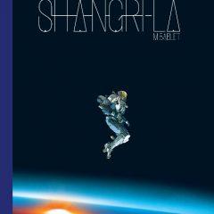 'Shangri-La', sci-fi de mucha altura