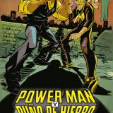 '100% Marvel HC Power Man y Puño de Hierro Vol. 2: Civil War II', héroes del ghetto