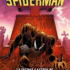 '100% HC Spiderman: La Última Cacería de Kraven', reborn again