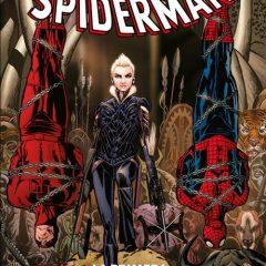 """'Marvel Saga Spiderman Volumen 16: La Primera Cacería de Kraven', """"ochenteando"""" un poco"""